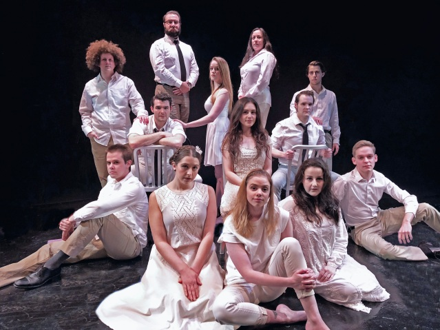 MusicalFare Theatre's production of 'Spring Awakening' is