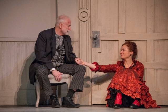 Theatre Review A Doll S House Part Two At Kavinoky Theatre