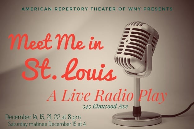 Theatre Review: 'Meet Me In St  Louis' at American Repertory Theatre